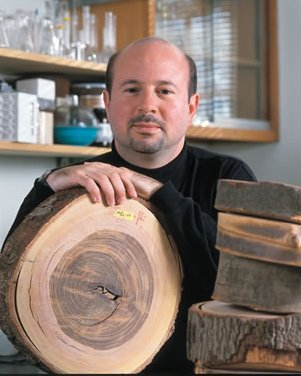 Dr. Michael E. Mann